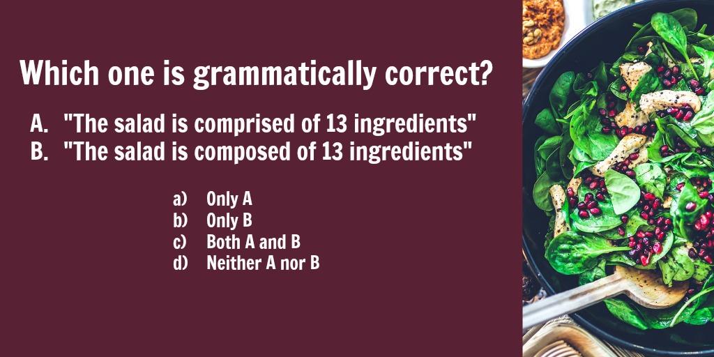 compose vs. comprise (2)